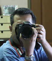 Uanz Photography Journey bio picture